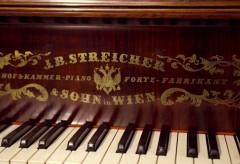 Hammerfluegel: Johann Baptist Streicher – 100 Meisterwerke aus dem Kunsthistorischen Museum Wien