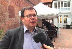 Lange Nacht der Museen Lüneburg – Dr. Joachim Mähnert, Direktor Ostpreußisches Landesmuseum