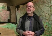 Michael Golz. Reise ins Athosland