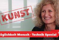 Möglichkeit Mensch – Kunst Special – Zeppelin Museum Friedrichshafen
