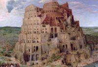 Turmbau zu Babel – Pieter Bruegel, d.Ä. – 100 Meisterwerke aus dem Kunsthistorischen Museum Wien