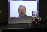 Wolfgang Ullrich im Gespräch mit Lucas Gehrmann