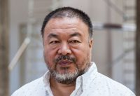 Ai Weiwei im Gespräch