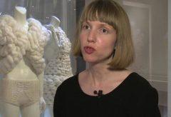 Body Jewels  –  Ausstellung im Textilmuseum St.Gallen