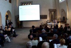 Die Berlin Ausstellung im Humboldt Forum und des Stadtmuseum Berlin