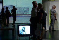 GLOBALE: Bodenlos – Vilém Flusser und die Künste – ZKM