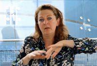 Interview mit Katerina Vincourva – Kunsthaus Graz