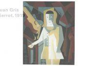 Juan Gris – Le Pierrot, 1919