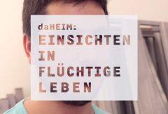 Macher der Ausstellung daHEIM – Dachil / Museum Europäischer Kulturen