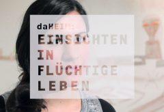 Macher der Ausstellung daHEIM – Inaam / Museum Europäischer Kulturen
