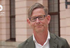 Peter Skogh, CARE-Paket