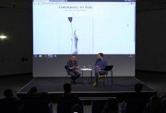 TALK: Forrest Nash in der Kunsthalle Wien