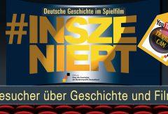 Trainee Cam #Inszeniert: Besucher über Geschichte und Film!