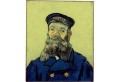 Vincent van Gogh – Joseph Roulin, 1888