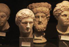 Von Schönheit und Größe. Römische Porträts und ihre barocke Aneignung