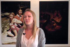 Elisa und Delia Ferraro – SchwesternBilder im Kunst(zeug)haus Rapperswil