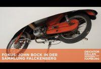 """FOKUS: """"ArtemisiaSogJod Meechwimper lummerig"""" von John Bock in der Sammlung Falckenberg"""