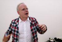"""Hans Ulrich Obrist talks about Fischli/Weiss' """"Garden"""""""
