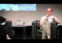 MMK Talks – Banu Cennetoğlu im Gespräch mit Vasif Kortun