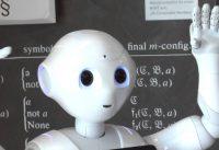 Pepper – der neue humanoide Roboter im Heinz Nixdorf MuseumsForum