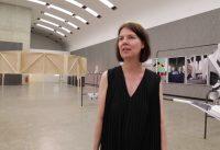 Vanessa Joan Müller – Beton / Kunsthalle Wien