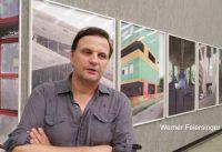 Werner Feiersinger – Beton / Kunsthalle Wien