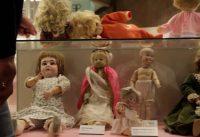 """Dauerausstellung """"Spielwelten"""" im Freilichtmuseum am Kiekeberg"""