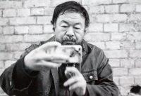 Ingrid Fischer-Schreiber – The Internet and Utopias of Freedom? / Ai Weiwei