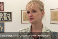 Karl Blattner, Max von Moos, Ding Ding – Aargauer Kunsthaus