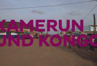 Trailer – Kamerun und Kongo. Eine Spurensuche und Phantom Geographie von Andréas Lang