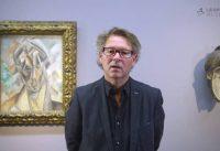 Fremde Götter im Leopold Museum – Direktor Hans-Peter Wipplinger