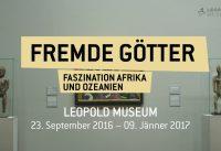 Fremde Götter im Leopold Museum – Trailer