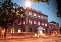 MAK Wien – Österreichisches Museum für angewandte Kunst / Gegenwartskunst