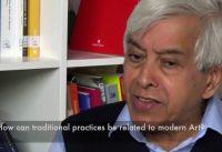 Partha Mitter über lokale Modernen im globalen Kontext (Interview)