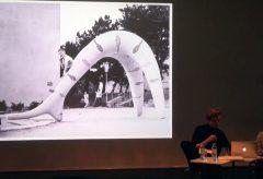 Sofie Thorsen im Gespräch – Kunsthalle Wien