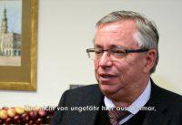 Stefan Wolf zum bauhaus museum weimar