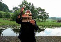 Trailer: Zeitreise – 60 Jahre Architektur – Eine essayistische Intervention – Architekturzentrum Wien