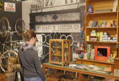 2 Räder – 200 Jahre: Die Ausstellung zur Geschichte des Fahrrades