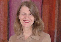 Dr. Barbara Plankensteiner leitet das Völkerkundemuseum Hamburg