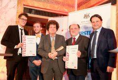 Das Jüdische Museum Hohenems erhält Maecenas Preis 2016