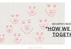 How We Act Together – Lauren McCarthy und Kyle McDonald in einer Gemeinschaftsperformance
