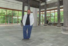 About Ai Weiwei