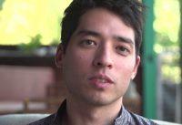 Der Videokünstler Timur Si-Qin im Gespräch mit SCHIRN-Kurator Matthias Ulrich