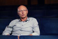 Die Museumsmacher – Jörg Frieß, Leiter des Zeughauskinos und Sammlungsleiter des Filmarchives