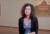 Egon Schiele Symposium 2016 im LEOPOLD MUSEUM – Carla Carmona Escalera und Allan Janik