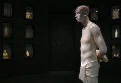 Eine kurze Geschichte der Menschheit – Behind the art