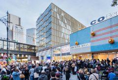 EMOP – Eröffnung des European Month of Photography bei C/O Berlin