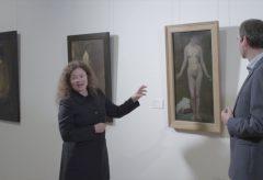 """Expertengespräch: """"Emil Nolde trifft Paula Modersohn-Becker"""" – Museen Böttcherstraße"""