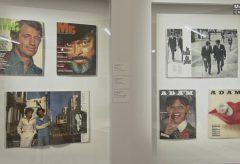 """""""Les Suisses de Paris – Grafik und Typografie"""" im Museum für Gestaltung Zürich"""