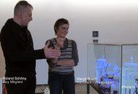 Margit Busch & Roland Schöny – Preis der Kunsthalle Wien 2016